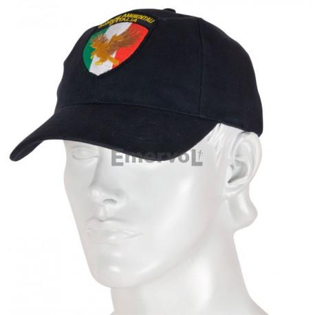 Cappellino Gadit