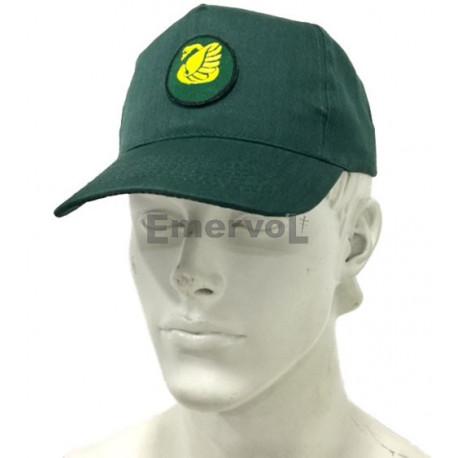Cappellino cotone SVA