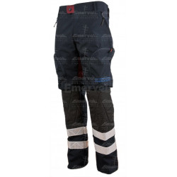 Pantalone ANPS invernale