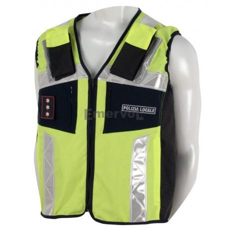 Gilet Operativo Polizia Locale