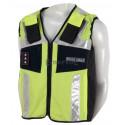 CODICE MEPA: 610 CO PL SSP - Gilet Operativo Polizia Locale