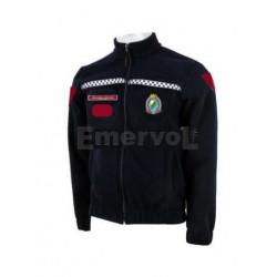 Giacca Micropile Polizia Locale Regione Abruzzo