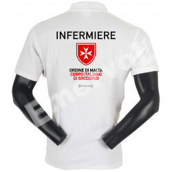 Polo Infermiere Cisom