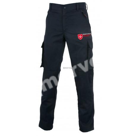 Pantalone Blu Cisom