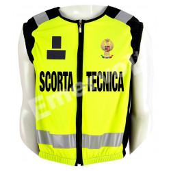 Corpetto ANPS SCORTA TECNICA