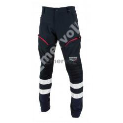 Pantalone Tecnico ANPS elasticizzato
