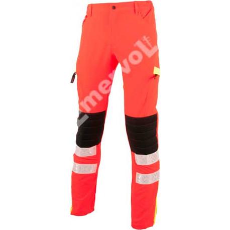 Pantalone Elasticizzato PA