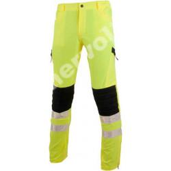 Pantalone elasticizzato Protezione Civile