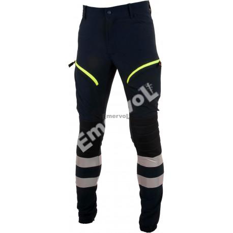 Pantalone Tecnico Elasticizzato