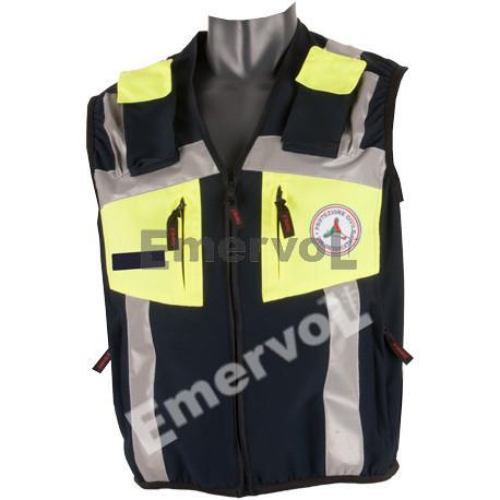 Gilet Operativo Protezione Civile