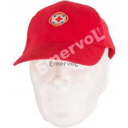 Cappellino Cotone OPSA