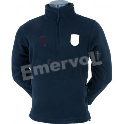 Maglione in pile AGRIAMBIENTE