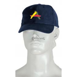 Cappellino cotone AGRIAMBIENTE