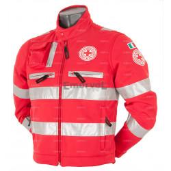 Giubbetto Tecnico Invernale Croce Rossa Italiana