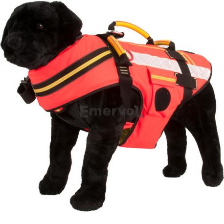 Imbrago Galleggiante per Cani da Soccorso Acquatico