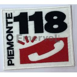 PATCH RICAMATA CM 11X9,5
