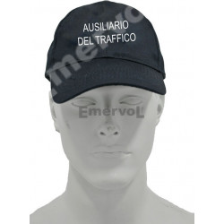 Cappellino Ausiliario del Traffico