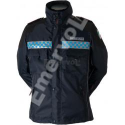 CODICE MEPA: DUXPLUAB - Giaccone uomo Polizia Locale