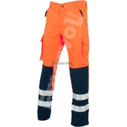 Pantalone VAB Protezione Civile Certificato