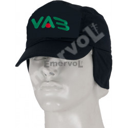 Cappello impermeabile para orecchie VAB