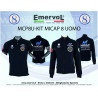 KIT UNIFORME MICAP 8 UOMO