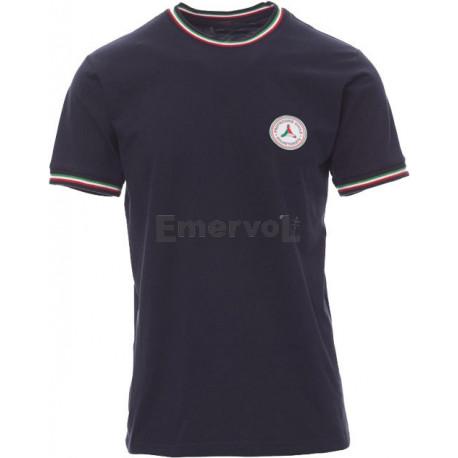 T-shirt Protezione Civile