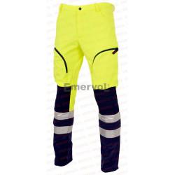 Pantalone Tecnico Invernale Protezione Civile