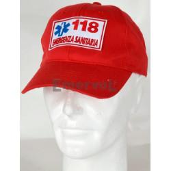 Cappellino Cotone PA