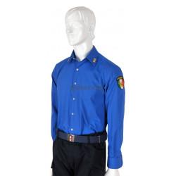 Camicia Uomo Gadit maniche lunghe