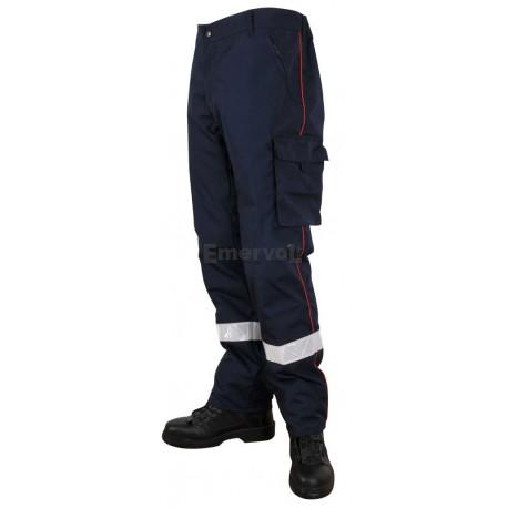 Pantalone Invernale multitasche
