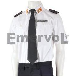 Camicia Uomo maniche corte