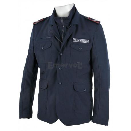 Giacca Operativa Uomo Polizia Municipale