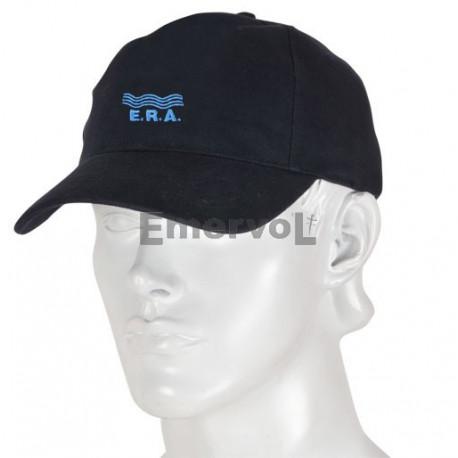 Cappellino cotone E.R.A.