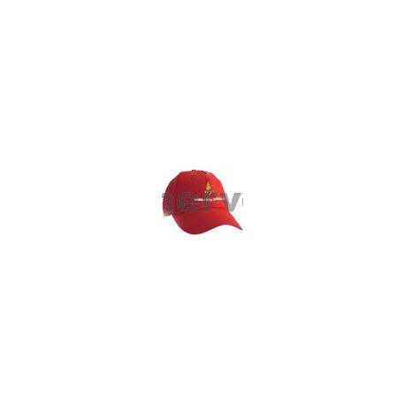 Cappellino cotone Vigili del Fuoco