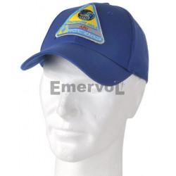 Cappellino cotone A.R.I.