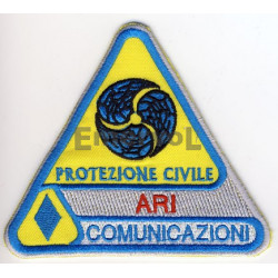 A.R.I. TRIANGOLO PC CM 11X11