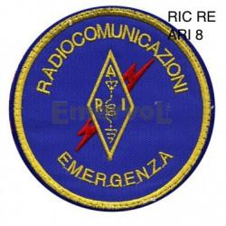 A.R.I. etichetta Radiocomunicazioni Emergenza