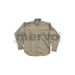 Camicia maniche lunghe Scout