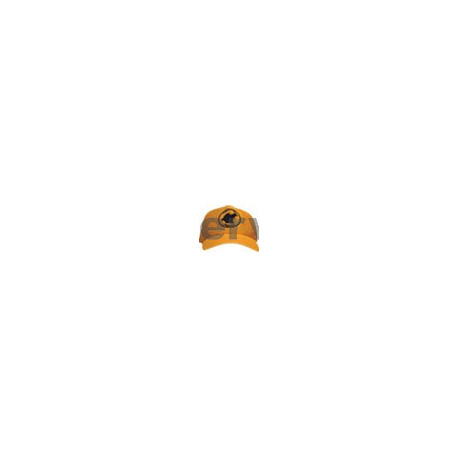 Cappellino con ricamo Scout