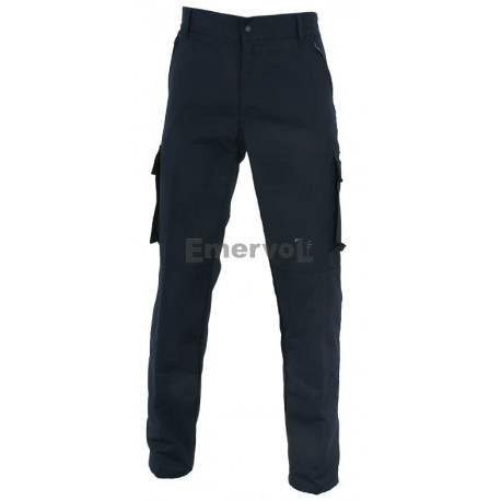 Pantalone Multitasche Gadit