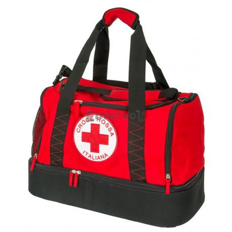Borsone Croce Rossa Italiana