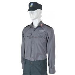 Camicia Polizia Provinciale