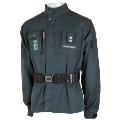 Giacche Sahariane Polizia Provinciale