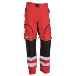 Pantalone Soccorsi Speciali Invernale Croce Rossa Italiana