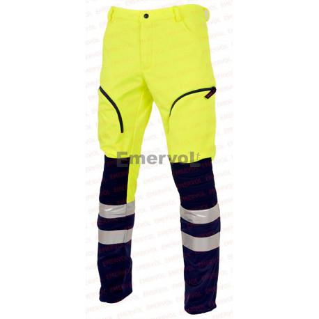 Pantalone Tecnico Estivo Protezione Civile