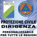 DIRIGENZA REGIONALE PROTEZIONE CIVILE