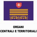 ORGANI CENTRALI E TERRITORIALI