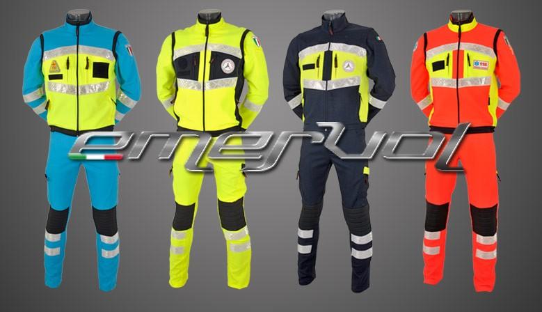 Divise ed uniformi