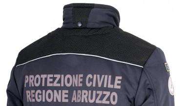 Protezione Civile Regione Abruzzo
